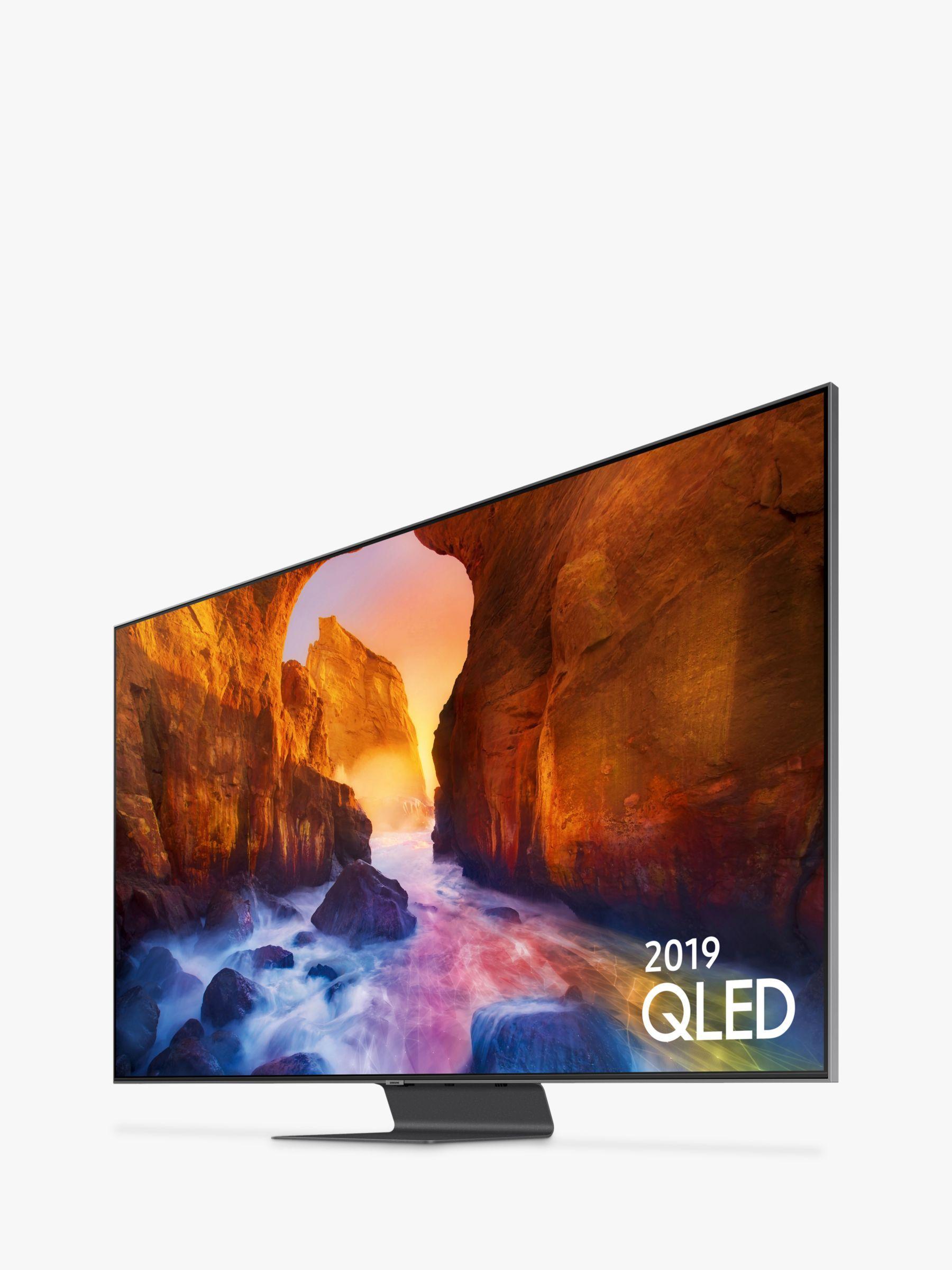 Samsung Qe75q90r 2019 Qled Hdr 2000 4k Ultra Hd Smart Tv 75