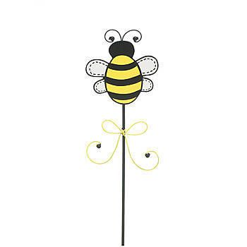Little Bee Party Pick Decor