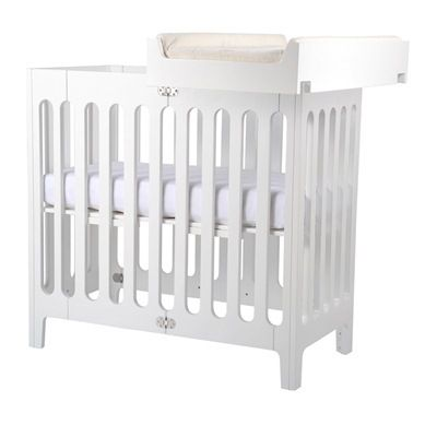 Pin de Baby Cribs Pro en Bloom Alma Mini Urban Crib Review | Pinterest