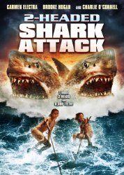 Watch 2 Headed Shark 2012 Online Free Putlocker Gazefree