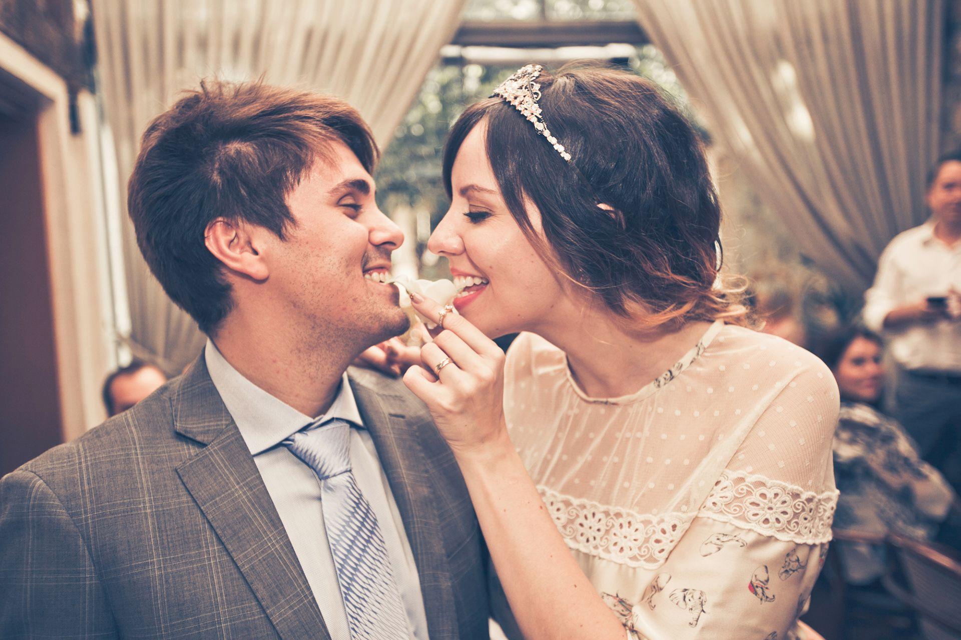 Casamento Civil Cerimonia No Cartorio E Almoco Casamento No