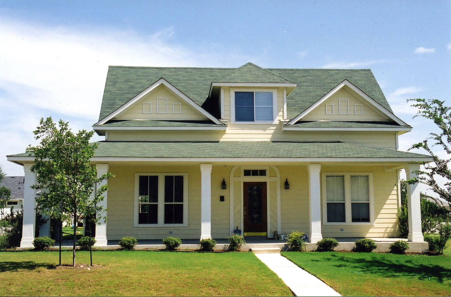 Plan 31119d Charming Country Home Plan Country House Plans House Plans Small House Floor Plans
