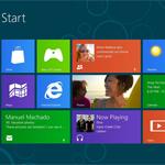 La beta de #Windows8 ya está disponible... a ver qué tal... :))