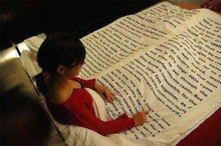 Está confirmado: Las personas que leen viven menos…engañadas, incultas, en el oscurantismo, torpes, sin imaginación.