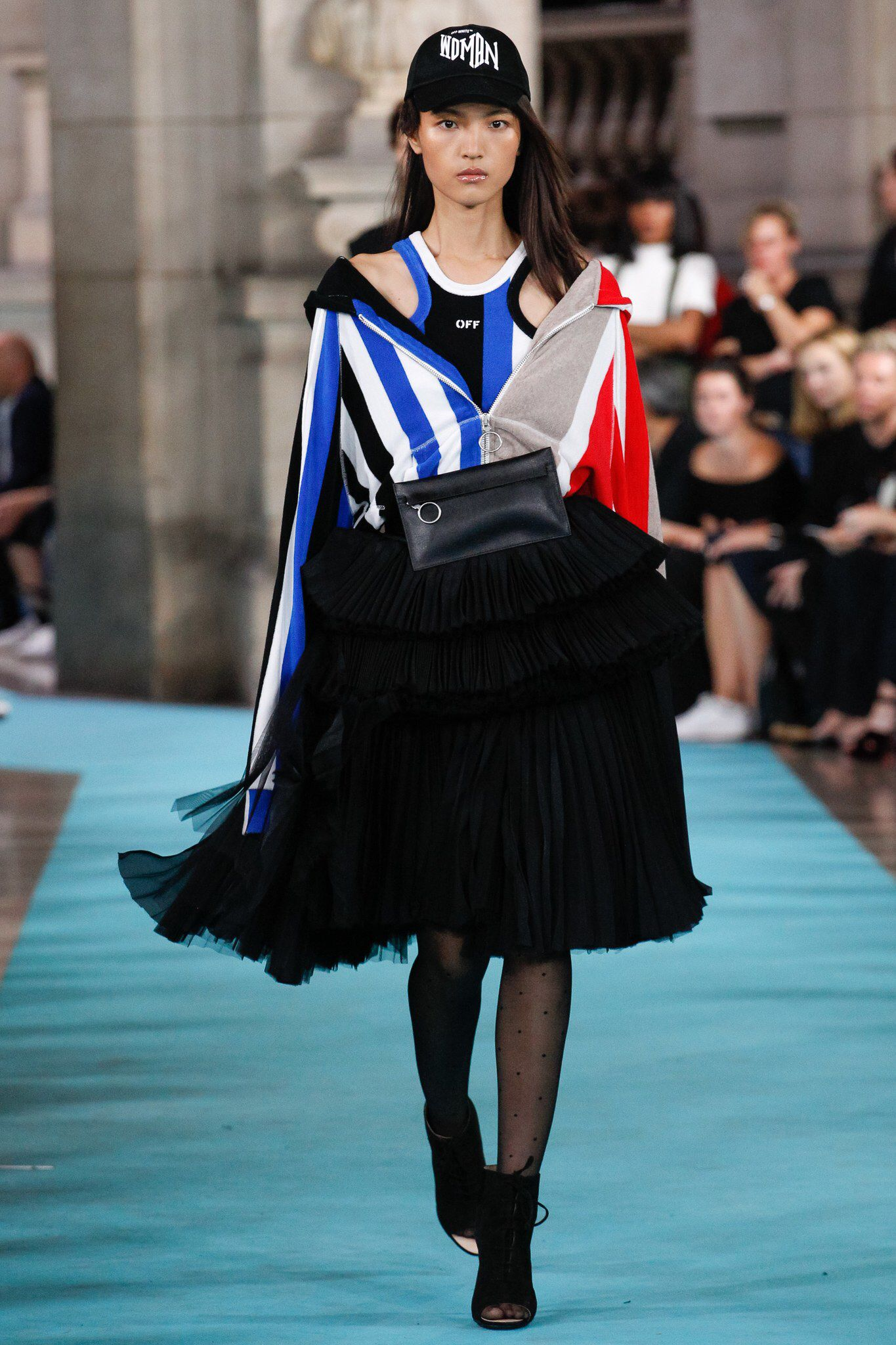 Off-White, Look #26