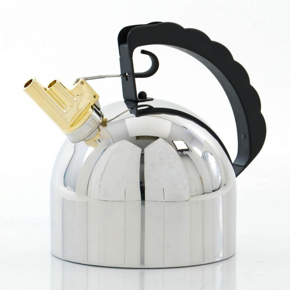 Wasserkessel 9091 Wish List Alessi Kettle Alessi Kettle
