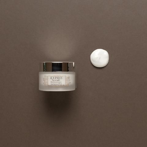 Kypris Pot of Shade: Heliotropic SPF 30 Treatment Primer | Seed To Serum