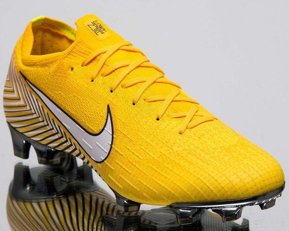 6e911434e eBay  Sponsored Nike Mercurial Vapor 12 VII Elite Neymar NJR FG Soccer Cleats  AO3126-