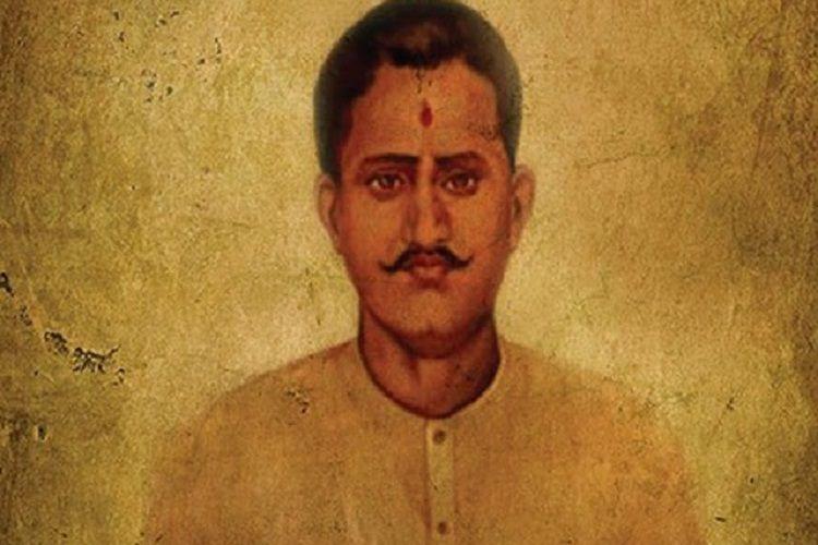 हिंदुस्तान के लहु में सरफरोशी का तराना घोलने वाले बिस्मिल का आज 119वां जन्मदिन है। भारत अपने तकदीर पर जब भी इतराता है तो राम प्रसाद बिस्मिल नाम के अपने हाथों की लकीर को जरूर सहलाता है। क्योंकि बिस्मिल ने हिंदूस्तान की फिजाओं में 'सरफरोशी की तमन्ना' जगा दिया था। जिस बिस्मिल को दुनिया क्रांतिकारी …SHARE ON :