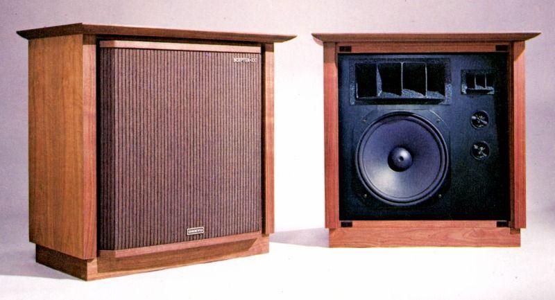 ONKYO Scepter 100 1971 - 1972 | audio hifi stuff, vinyl