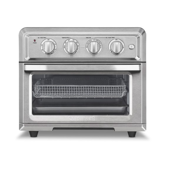 Cuisinart Air Fryer Toaster Oven Toaster Oven Best Air Fryers