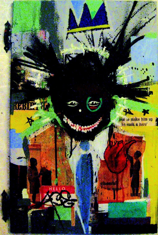jean-michel basquiat artwork | Share | Jean-Michel Basquiat ...
