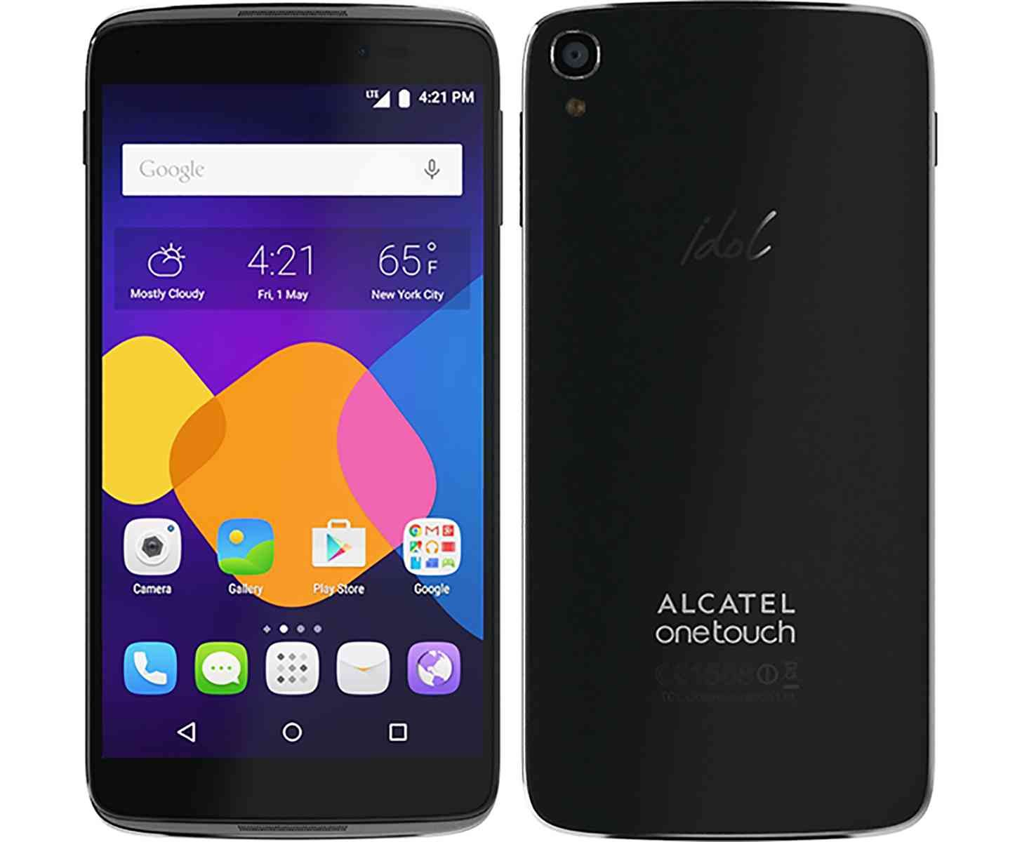 Unlock Bootloader and Root Alcatel OneTouch Idol 3 - How To