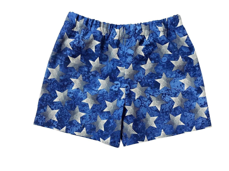 Patriotic Boys Shorts, Blue Shorts, Boys' Clothing, Boy Summer Shorts, Kids Toddler Shorts, Shorts For Kids, Kids Shorts, Toddler Gift #toddlershorts