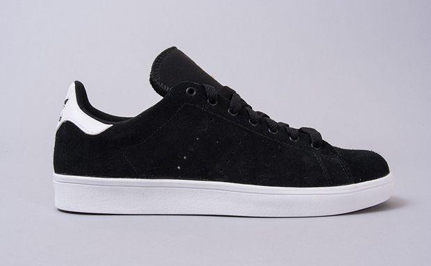 Adidas Stan Smith Vulc Sneaker
