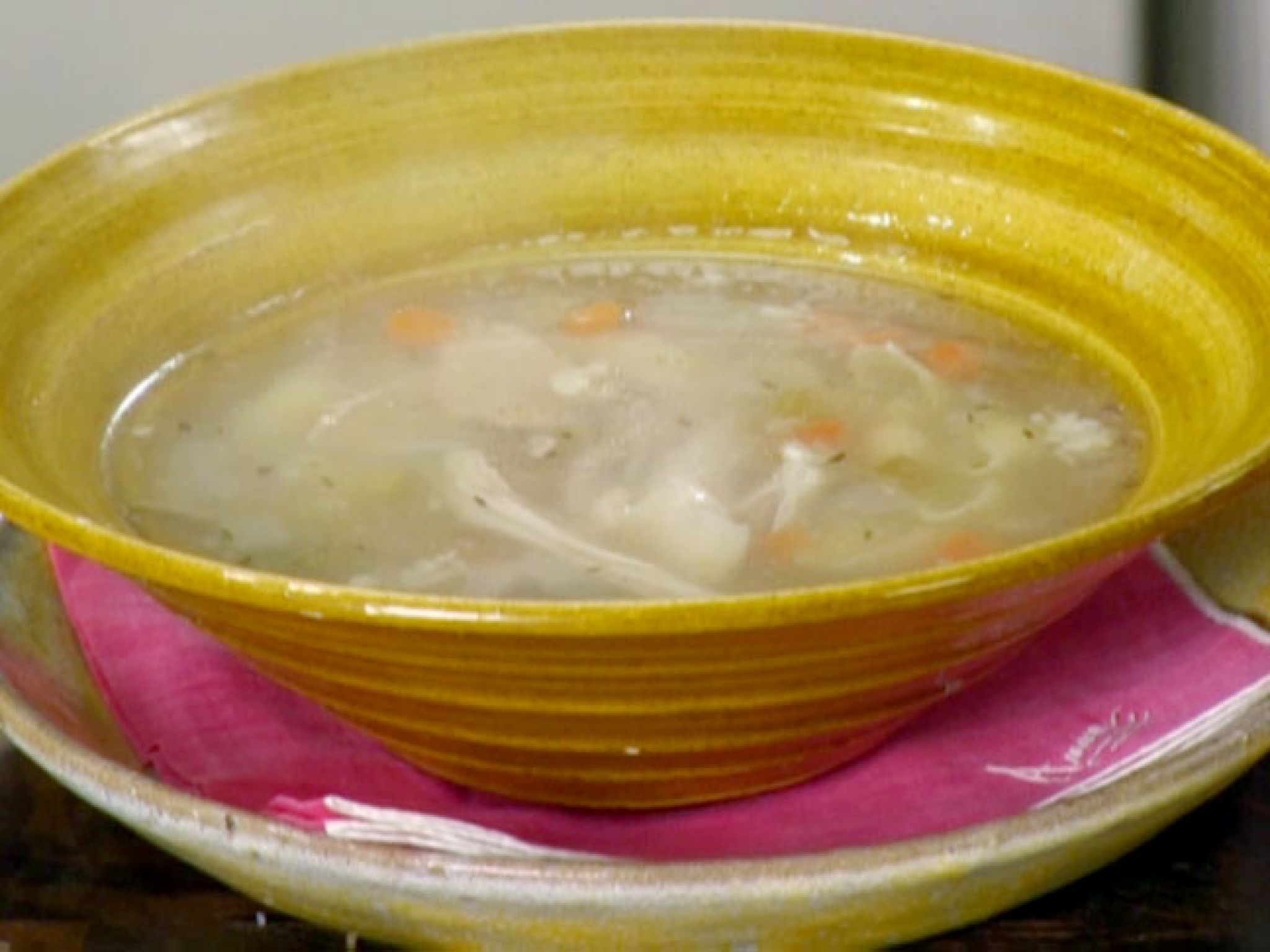 Chicken noodle soup receta chicken noodle soup forumfinder Image collections
