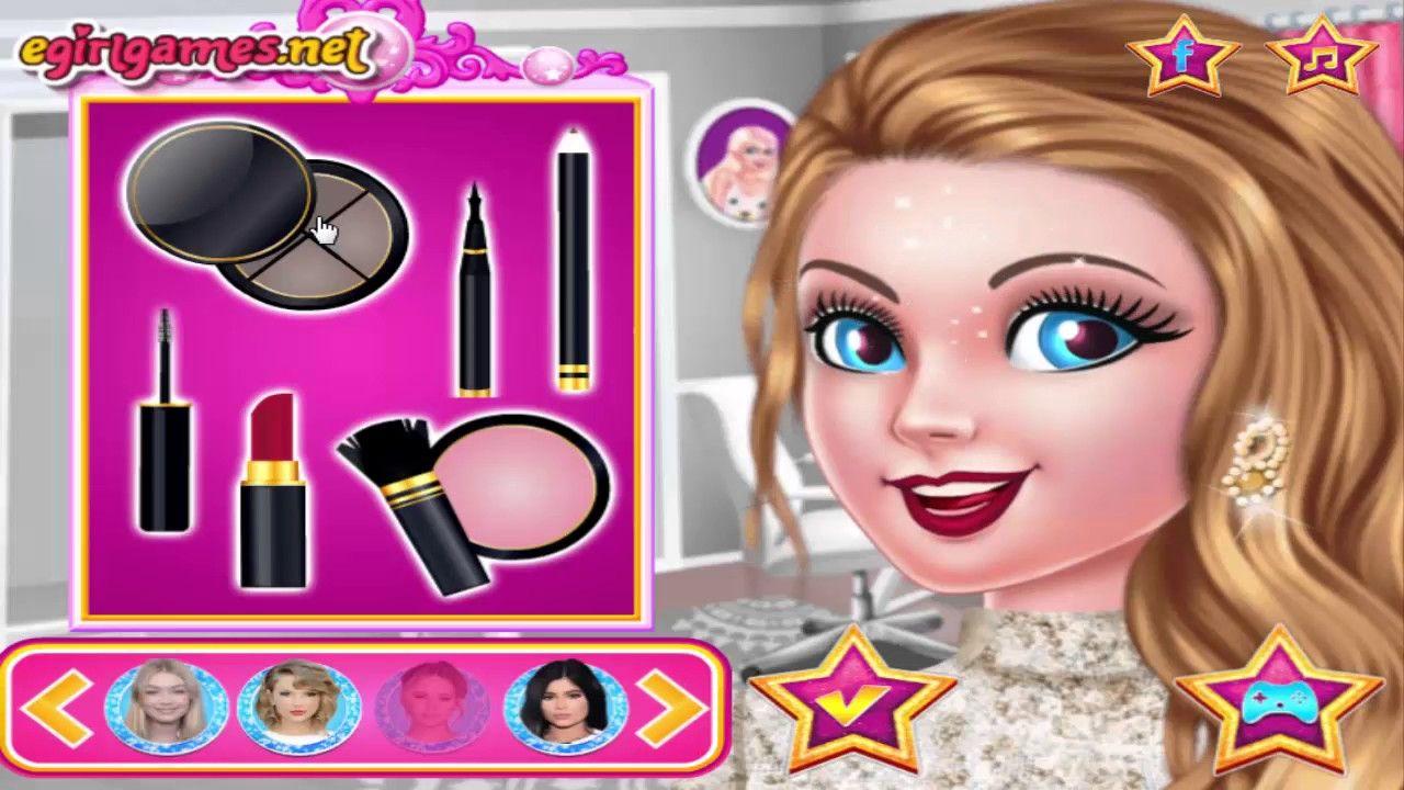 celebrity look alike dress up games | lixnet ag