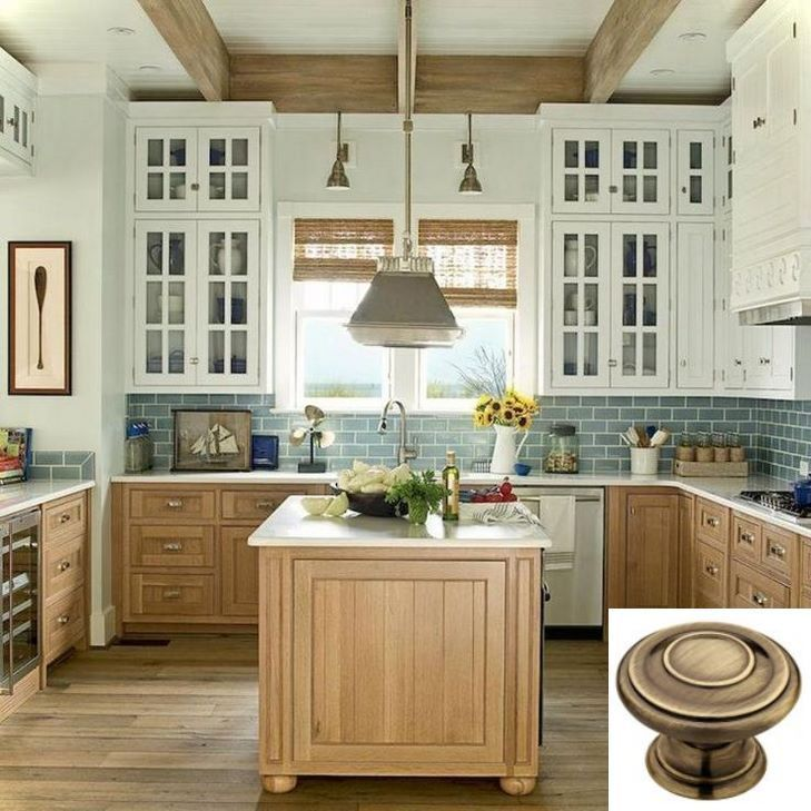 Light Cherry Kitchen Cabinets: Dark, Light, Oak, Maple, Cherry Cabinetry And Kind Of Wood