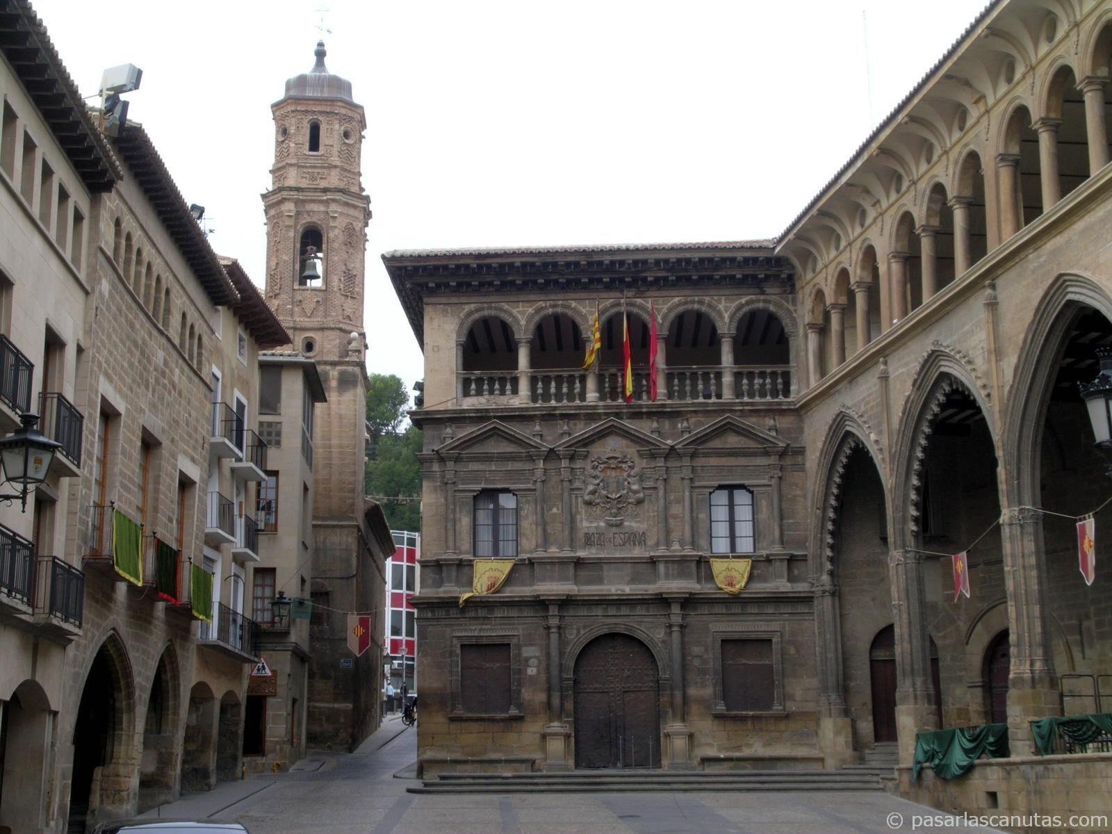 Alcañiz Teruel