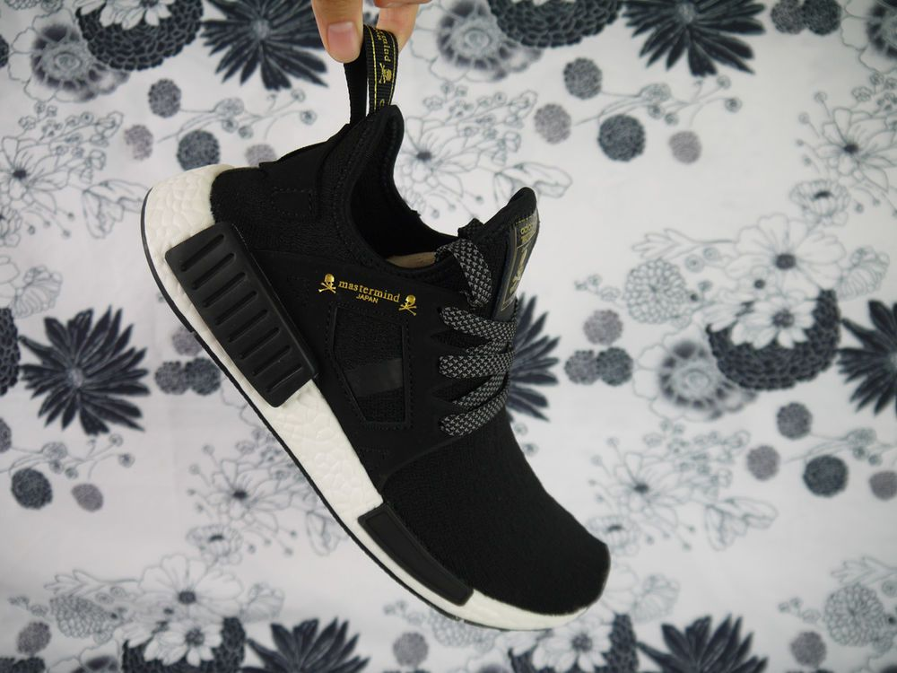 best website fbc5e 94282 New Deadstock Running Shoes Size 8.5 Adidas NMD XR1 Mastermind - MMJ BA9726   fashion  clothing  shoes  accessories  mensshoes  athleticshoes (ebay link)