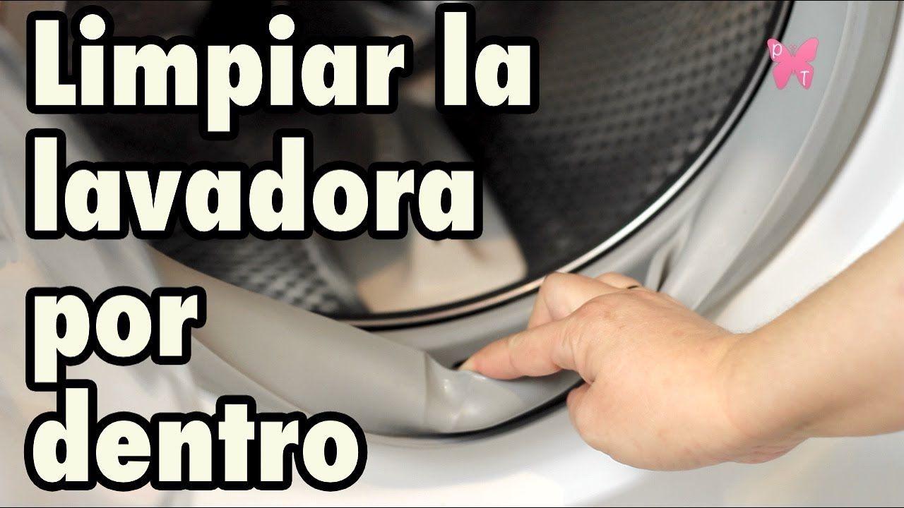 10 Ideas De Como Limpiar Lavarropas Automático Limpiar Limpiar Lavadoras Como Limpiar Lavadora