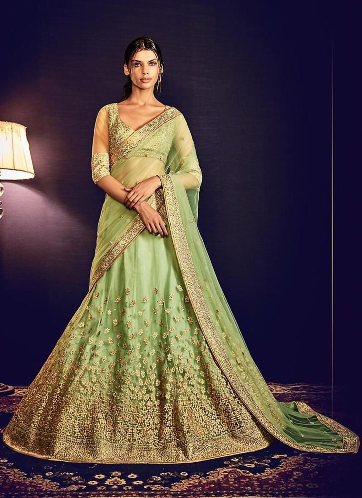 1bba85978d46 Designer Sari Ethnic Saree Partywear Pakistani Wedding Indian Dress  Bollywood #KriyaCreation #LehengaSari