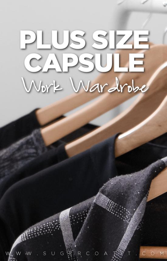 22601d0b4718c Plus size capsule work clothes - Suger Coat It