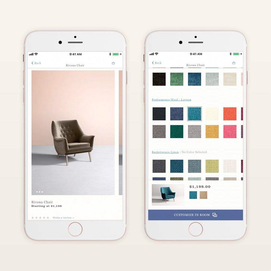 The Best Augmented Reality Apps For Design Interior Design Apps App Design Best Interior Design Apps