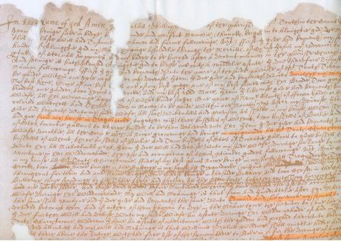 Palaeography: A Crucial Specialty for Successful Genealogy