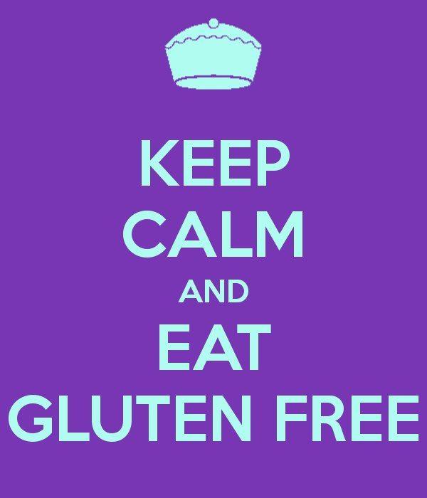 Gluten intolerant? We support you! | Gluten free, Gluten ...