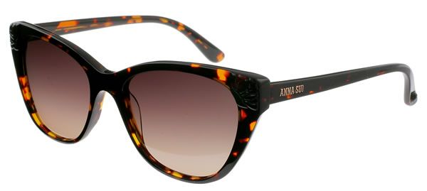 Anna Sui channels \'baroque glamour\' with new eyewear collection ...
