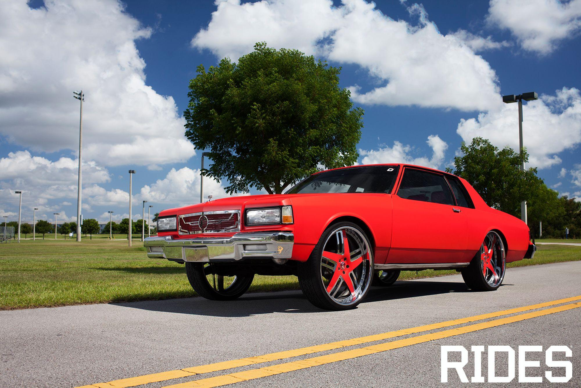 Box Chevy With A Toyota Supra Motor? - Rides Magazine   Cars i <3 ...