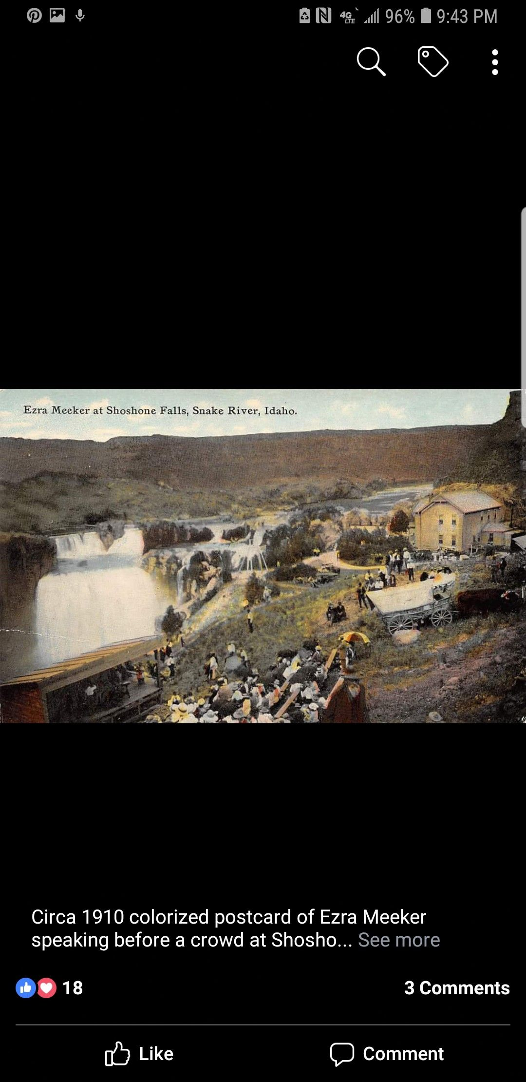 Pin by Becky Burley on pictures Twin falls, Shoshone
