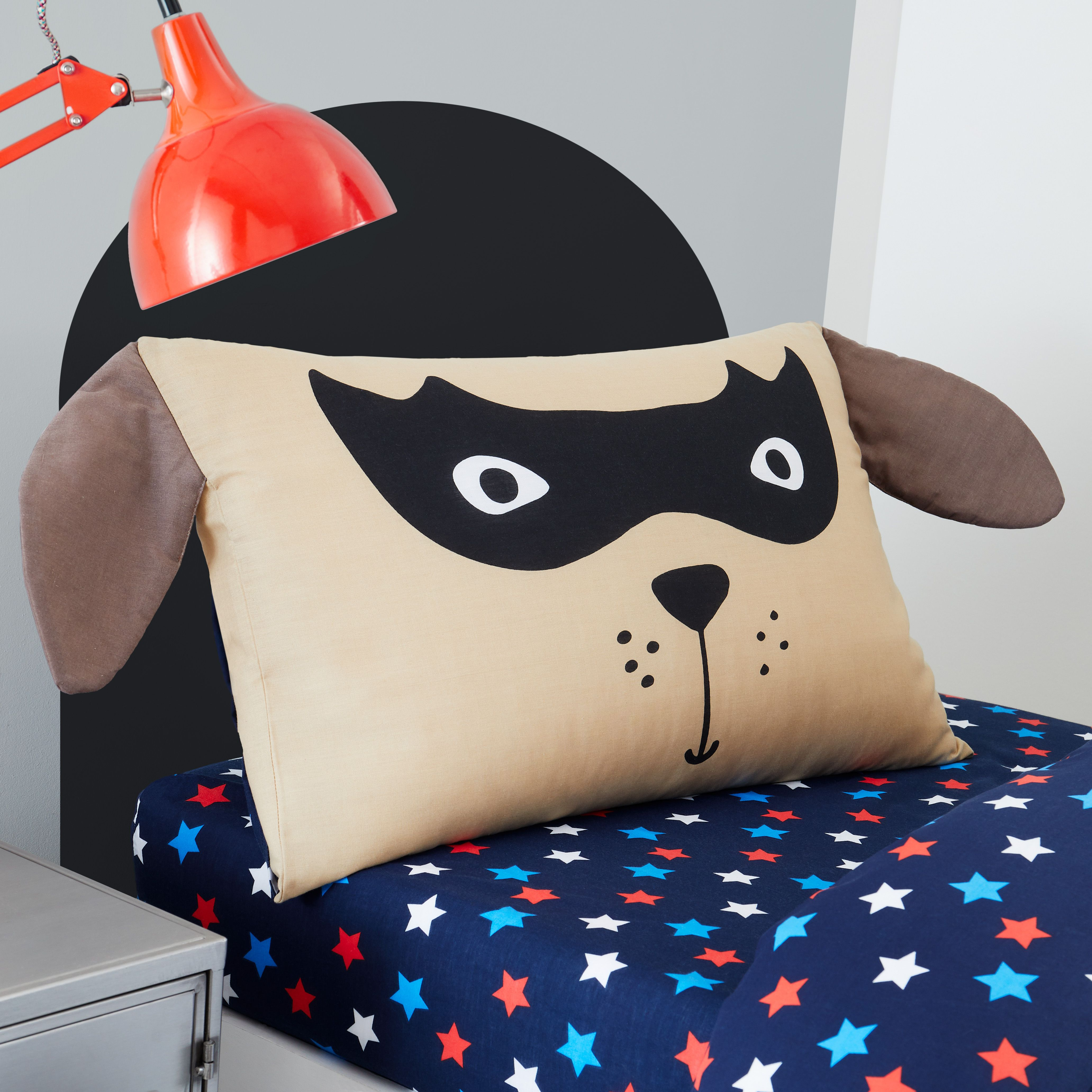 No Stopping This Super Dog And Friends Bedding Super Action