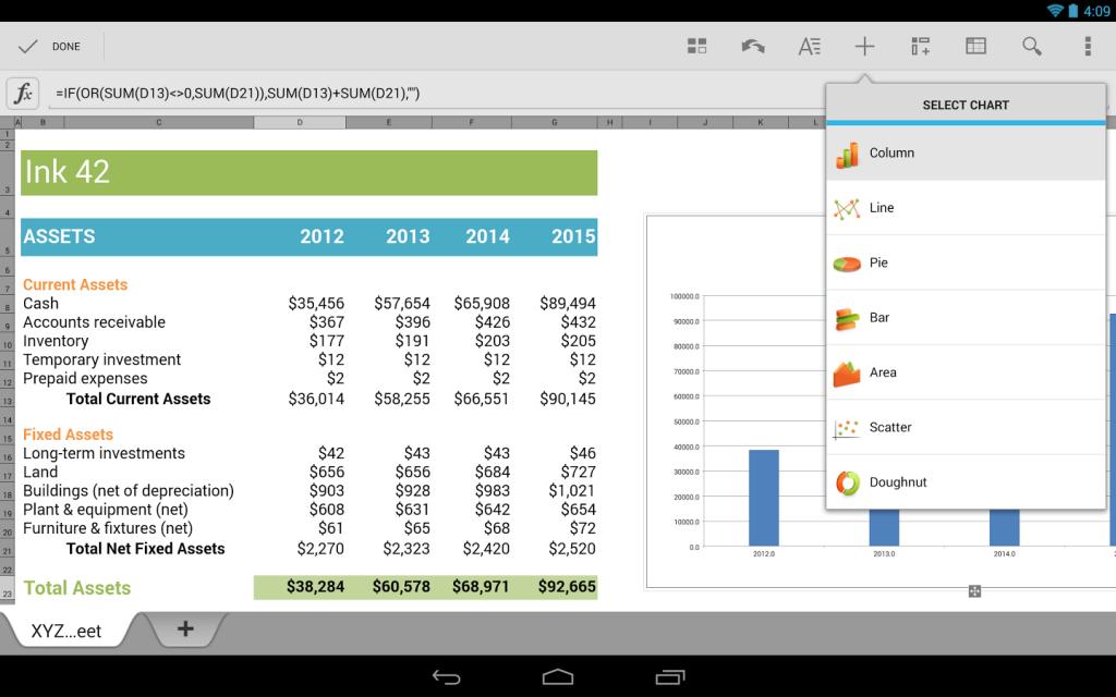 QuickOffice gratis per tutti i dispositivi Android!!! - http://www.keyforweb.it/quickoffice-da-oggi-gratis-per-tutti-i-dispositivi-android/