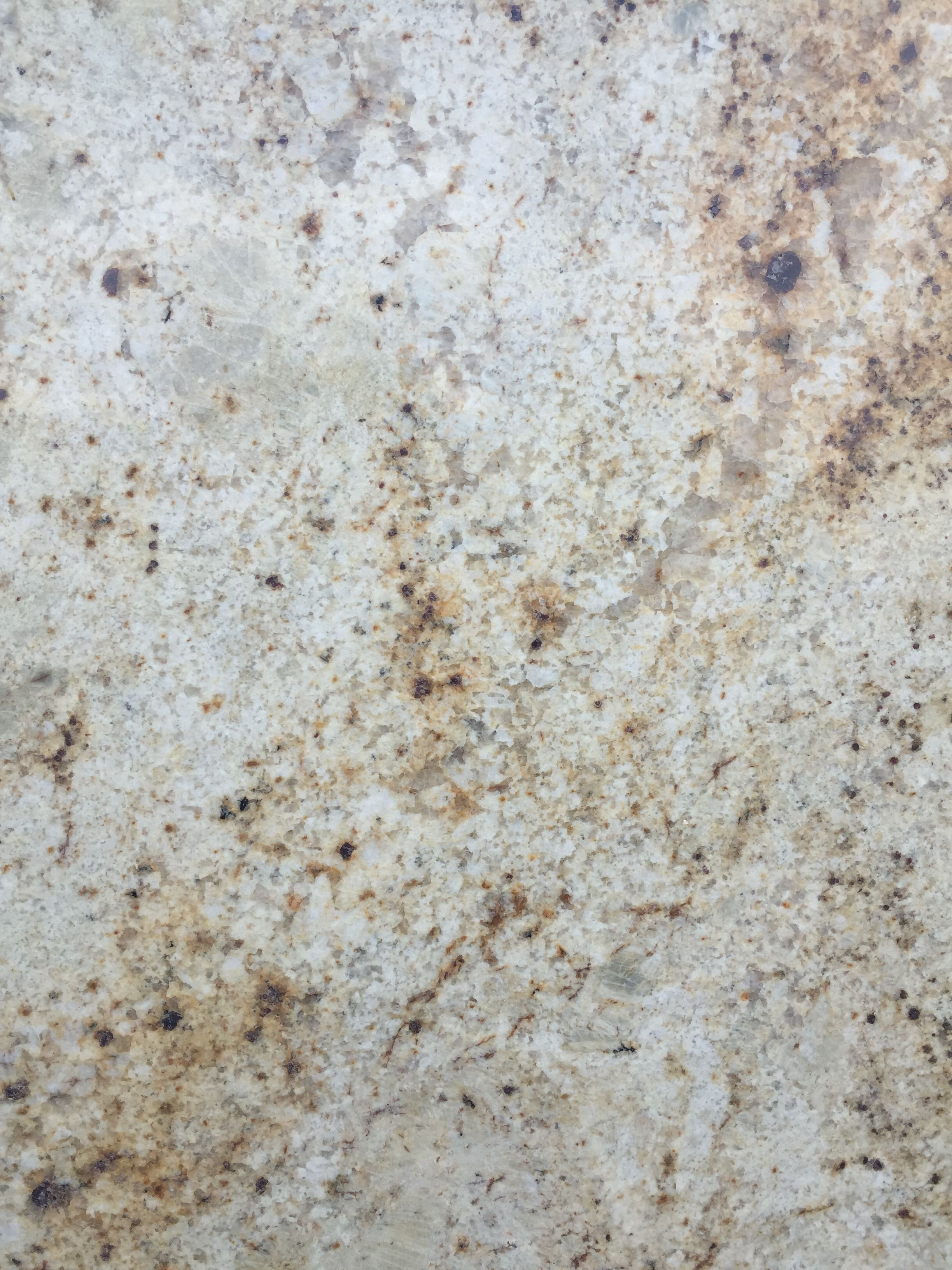 If You Re Not Crazy For Gray Don T Worry We Have You Covered Colonial Gold Is A Great Option For A Light Bright An With Images Countertops Granite Countertops