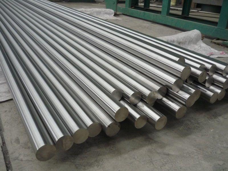Ti-6Al-4V F5 grade5 titanium billet ASTM B381in baoji factory ,Ti