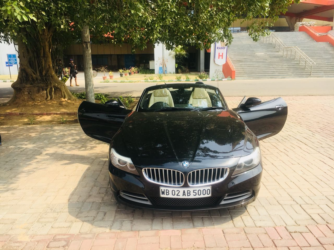 Used Bmw For Sale In Delhi New Delhi India At Salemycar Today