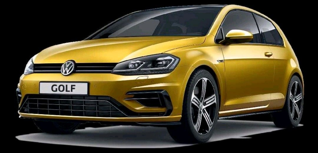 Pin by All cars App on Volkswagen Golf All cars
