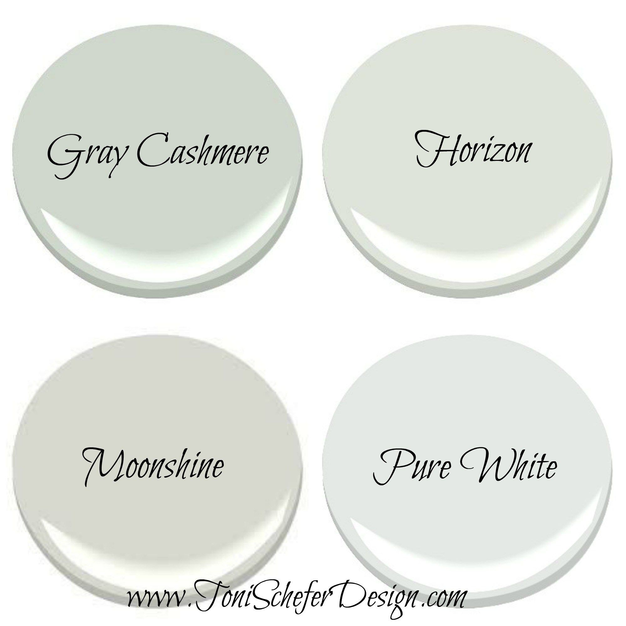 Top soft grays modern coastal design pinterest benjamin