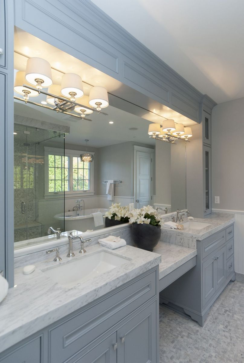 Photo of Maxim Lighting Rondo 3-Light Bathroom Vanity Light in Polished Nickel
