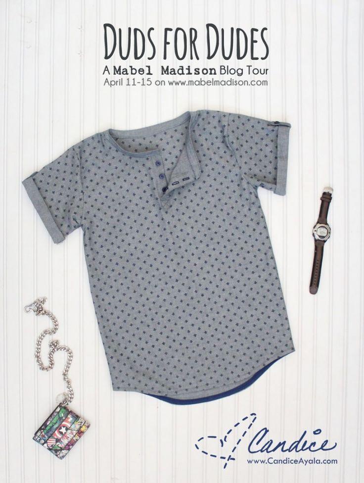 Leider ein Schnitt für Jungs | sewing for hubby | Pinterest | Jungs
