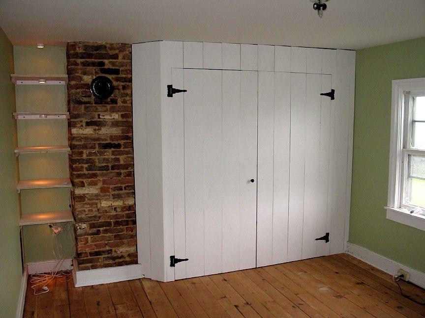 Closet Bifold Door Decorating Ideas Photos Of The