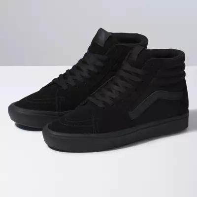 Photo of Canvas Sk8-Hi | Shop Shoes At Vans
