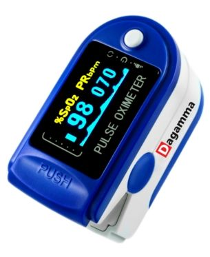 Dagamma Dp150 Oximeter - Blue | Products in 2019 | Baby gear