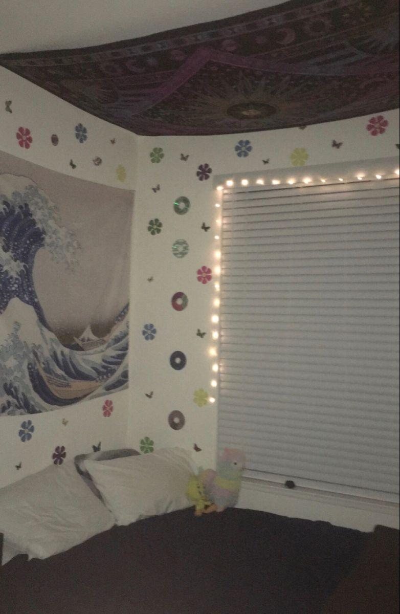 Photo of my room
