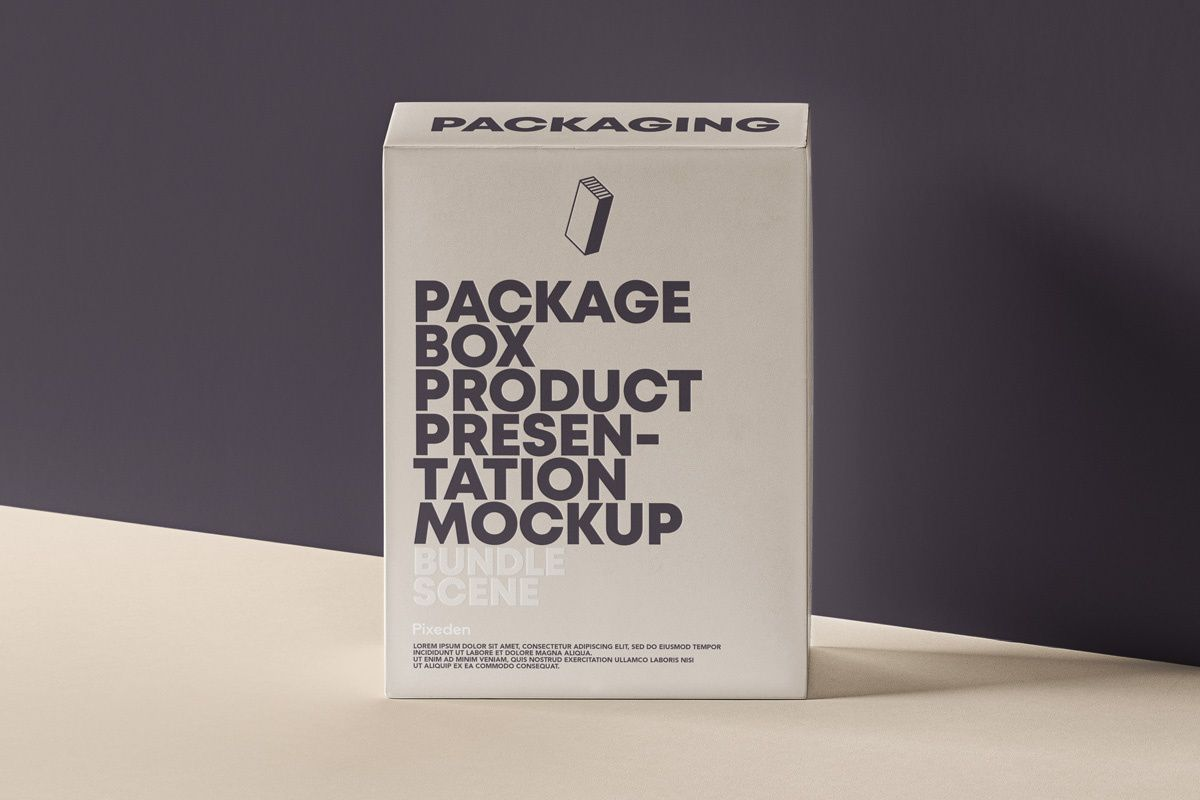 Download Psd Product Packaging Box Mockup Free Packaging Mockup Box Mockup Packaging Mockup