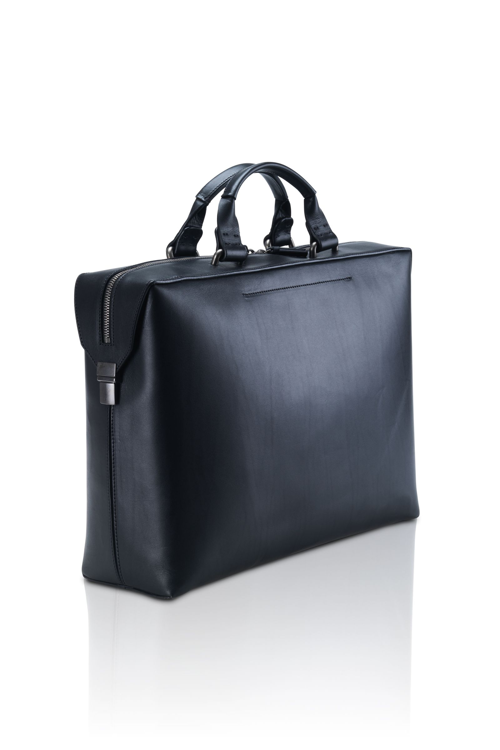the business bag by bonastre