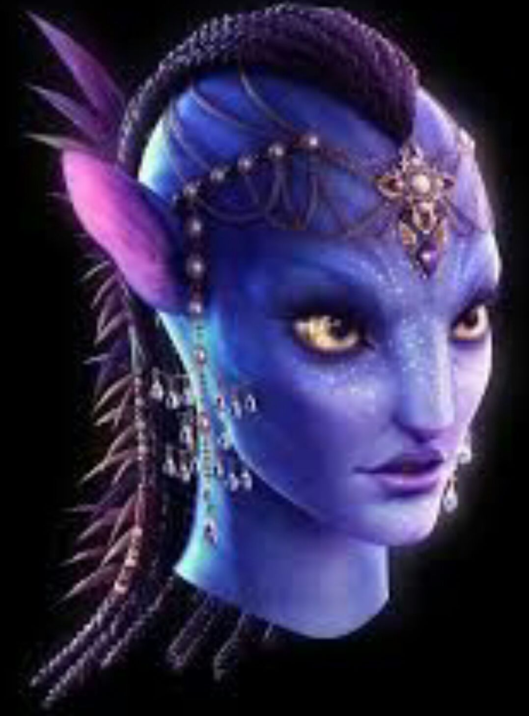 Avatar Life Of A Warrior 5 Years Later Avatar Movie Pandora Avatar Alien Avatar