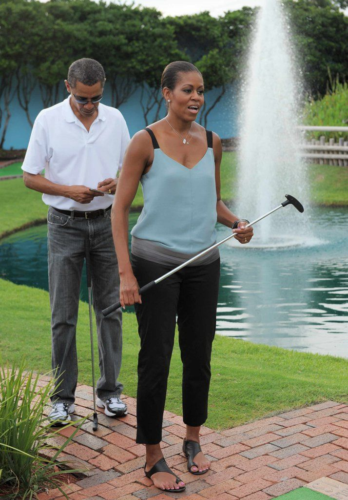 Short to long dresses casual golf